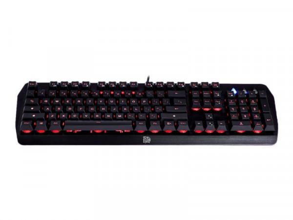 Tastatur Thermaltake Challenger Edge retail