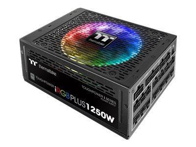 Netzteil Thermaltake Toughpower iRGB Plus 1250W