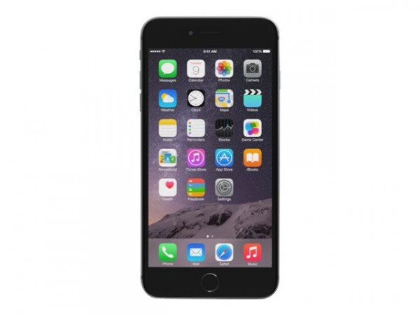 Apple iPhone 6 Plus - Smartphone - 8 MP 64 GB - Grau