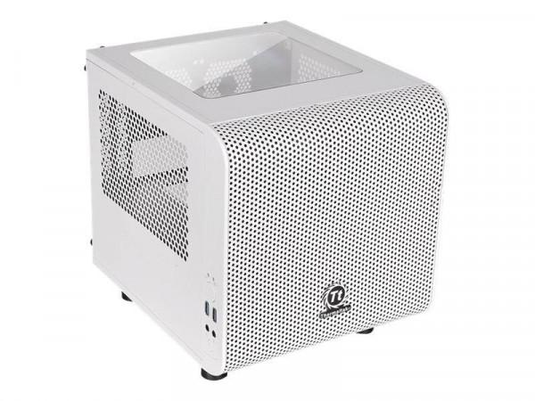 Thermaltake Core V1 - Kubus - Mini-ITX (PS/2)