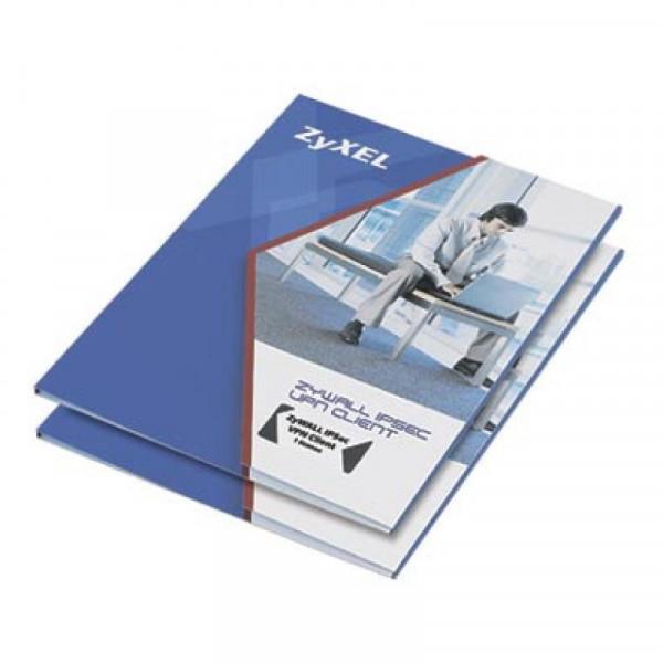 ZyXEL 1 J. USG210 Bitdefender AV Lizenz