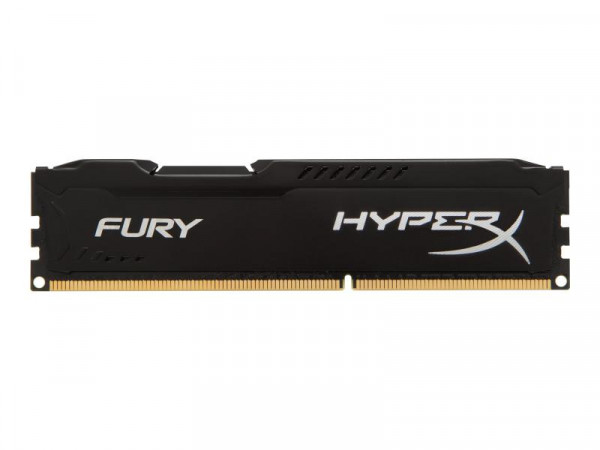 DDR3 8GB PC 1866 CL10 Kingston HyperX Fury Black Series