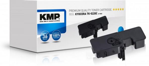 Toner Kyocera TK5220C comp. cyan K-T83C