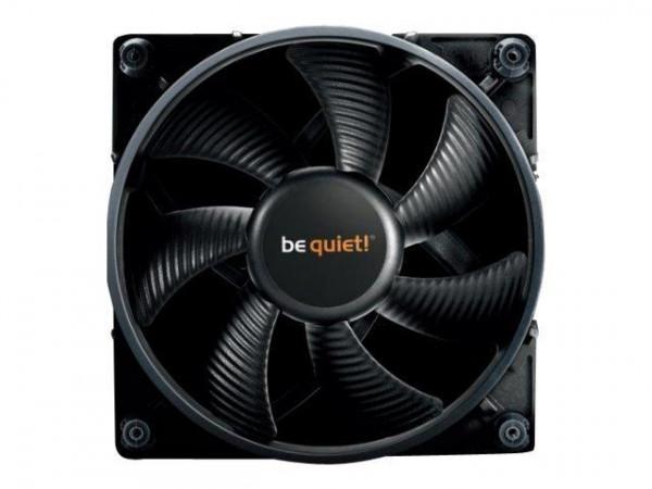 Be Quiet! Shadow Wings PWM - Gehäuselüfter