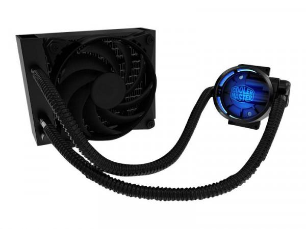 Cooler Master MasterLiquid Pro 120 - Prozessor-Flüssigkeitskühlsystem -  (LGA775 Socket, LGA1156 Sock