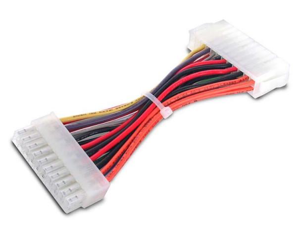 Adapter 24(Buchse) auf 20 Pin(Stecker)