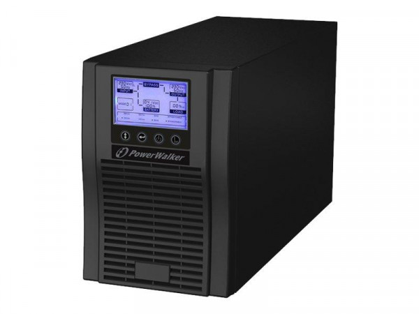 Bluewalker Powerwalker Erweiterungsakku VFI 1000T LCD