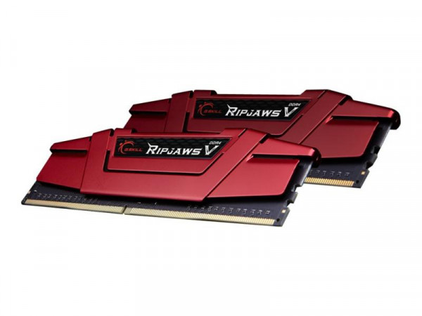 G.Skill Ripjaws V - DDR4 - 16 GB: 2 x 8 GB - DIMM 288-PIN