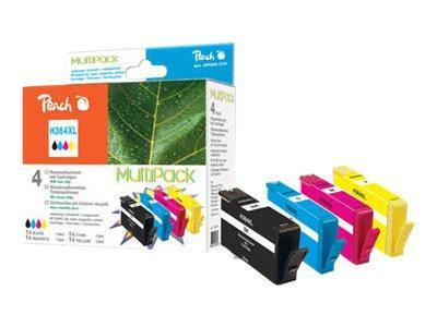 Peach Patrone HP NR.364XL MultiPackPlus Retail Comp.