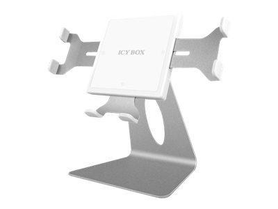 """Tablet Halterung IcyBox 9""""-11"""" Schwenkbar IB-AC633-S"""