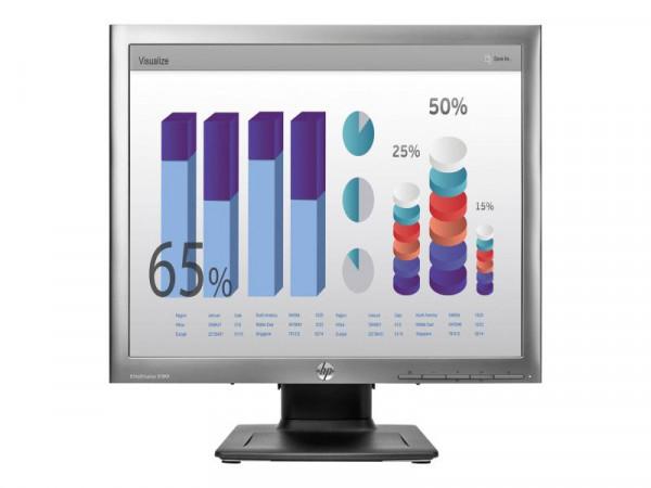 HP EliteDisplay E190i 1280x1024 DP/VGA/DVI-D E4U30AA#ABB