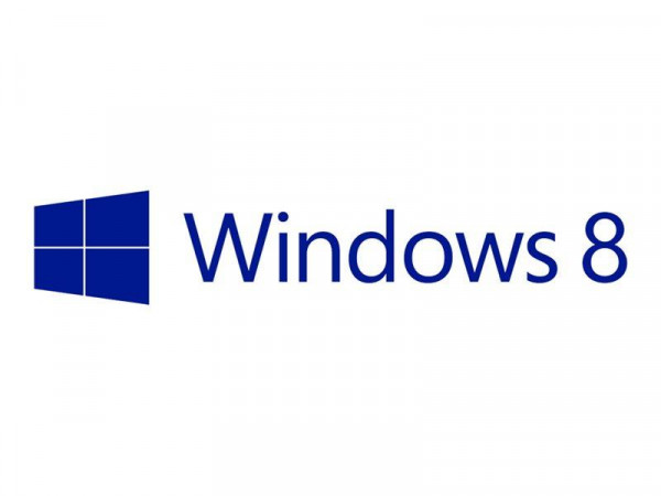 Windows 8.1 Professional 64b DSP SP1 Deutsch LCP