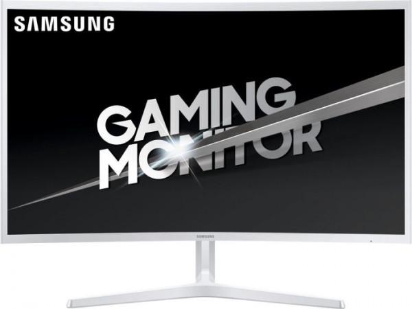 "Samsung Serie 5 80,1cm C32JG51FDU 16:9 (32"") Gaming weiß"