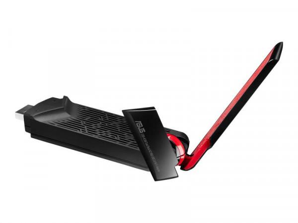 WL-USB3.0 ASUS_USB-AC68 AC1900 1300MBit