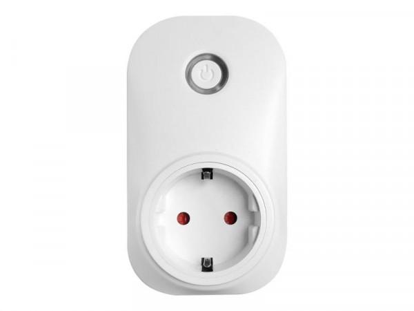 Hauppauge mySmarthome Voice Plug WiFi Steckdose