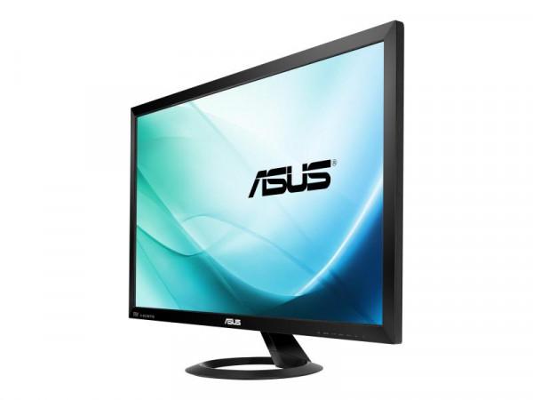 """ASUS VX278Q - LED-Monitor - 68.6 cm (27"""") - 1920 x 1080 Full HD (1080p)"""