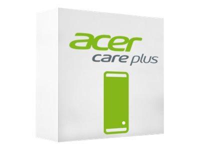 Garantie ACER PCS 3 J. Einsende-/Rücksendeservice BusinessPC