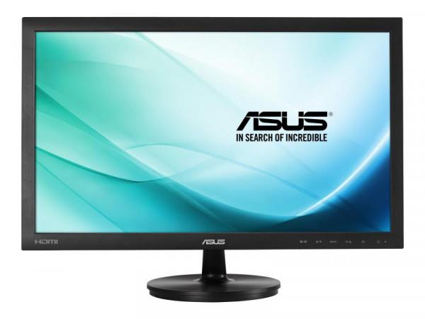 ASUS 60,0cm Essential VS247HR D-Sub DVI+HDMI