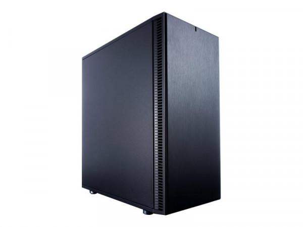 Fractal Design Define C - Tower - ATX - ohne Netzteil (ATX)
