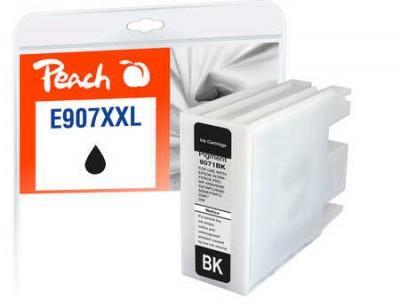 Peach Patrone Epson T9071 schwarz Comp.