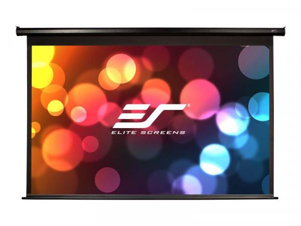 Elite Screens Motor 16:9 186*105cm Spectrum schwarz