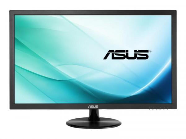 """TFT 54,6cm(21,5"""") ASUS    VP228T             DVI+D-Sub"""