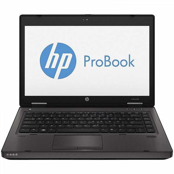 "HP ProBook 6470b (14"") i3-3120M/4GB/320GB/HD W10H"