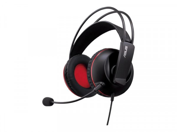 Headset ASUS Cerberus Gaming