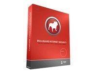 BullGuard Internet Security DVD Box 1Jahr/3PC (Windows)