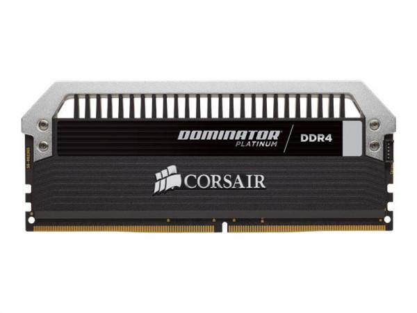 DDR4 32GB PC 3200 CL16 CORSAIR KIT (2x16GB) DOMINATOR retail