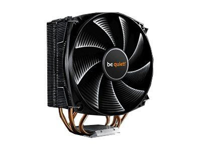 Be Quiet! Shadow Rock Slim - Prozessorkühler - (für: Socket 754, Socket 940, LGA775, Socket 939, LGA