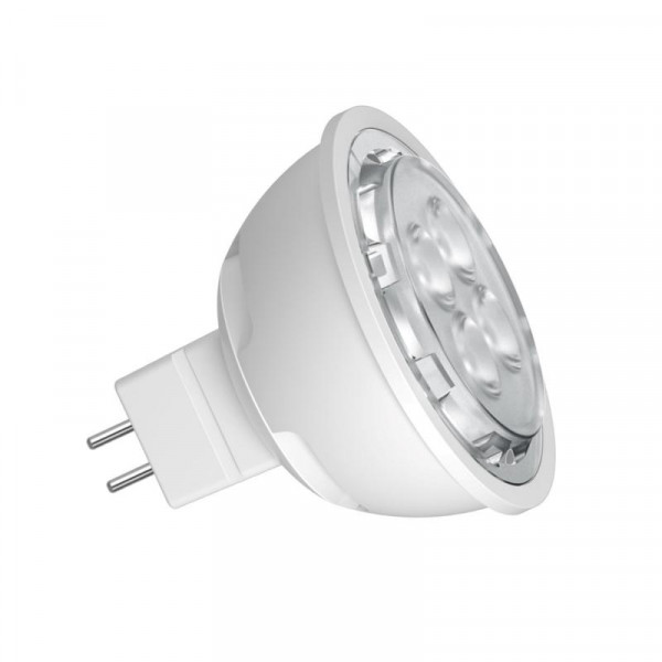 LED ultron save-E GU5.3 MR16 4,5 Watt 3000K, 250lm