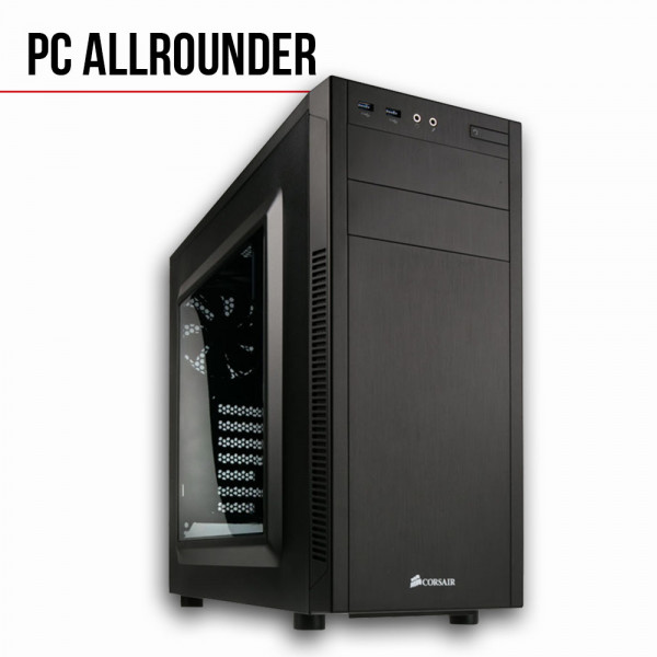 PC ALLROUNDER