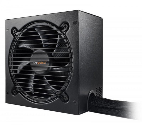 Netzteil be quiet! PURE POWER 11 600W 80+ Gold