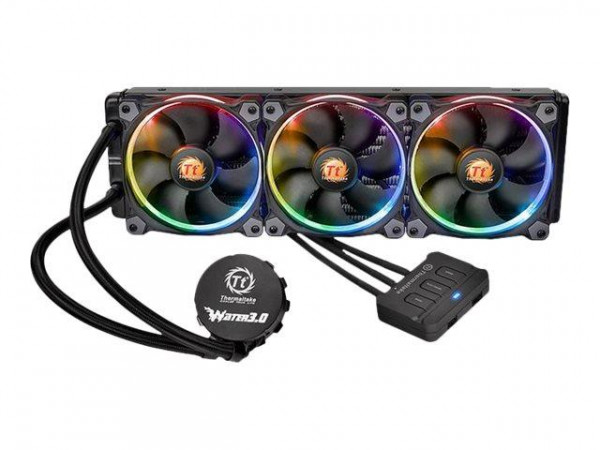 WAK Thermaltake Water 3.0 Riing RGB 360 / All-in-One LCS