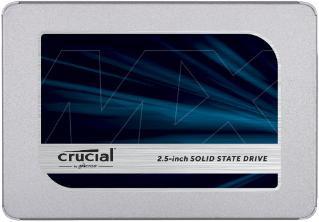 SSD Crucial MX500 500GB SATAIII