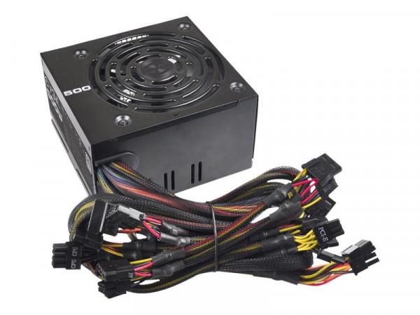 EVGA Stromversorgung (intern) - ATX - 80 PLUS
