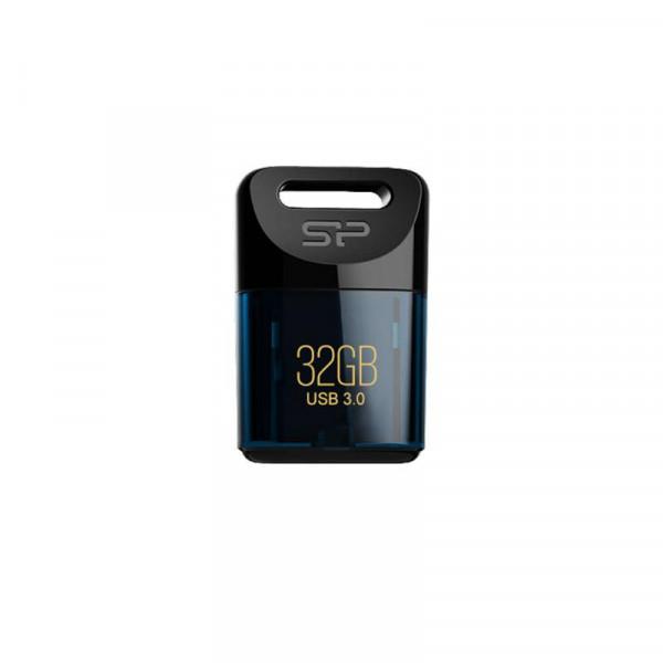 USB-Stick 32GB Silicon Power USB3.0 J06 Deep Blue