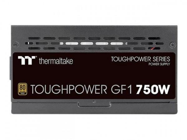 Netzteil Thermaltake Toughpower GF1 750W Modular 80+ Gold