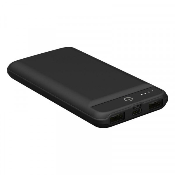 iconBIT Powerbank FTB10000GT 10000 mAh 2A Input black
