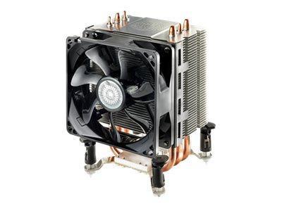 Cooler Master Hyper TX3 EVO - Prozessorkühler - (LGA1156 Socket, Socket AM2, Socket AM2+, LGA1366 So
