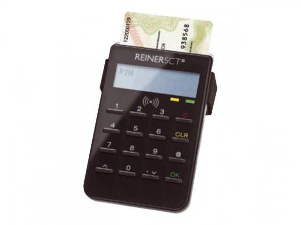 cyberJack RFID standard (auch für den neuen Personalausweis)