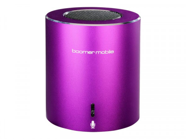 Aktivbox ultron boomer mobile pink Bluetooth