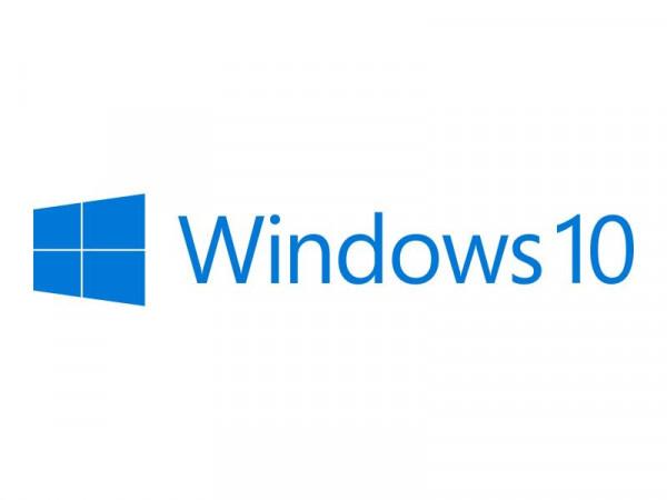 Microsoft Windows 10 Pro 64Bit DSP