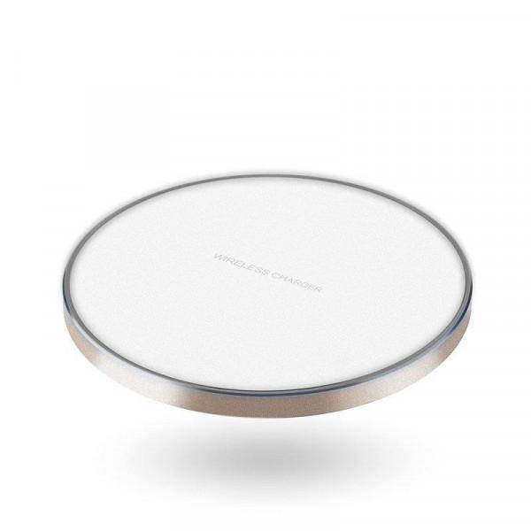 iconBIT W-Station 51W Wireless Ladepad inkl. Micro USB Kabel