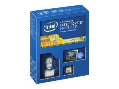 Intel Core i7 5930K LGA2011-v3 15MB Cache 3,5GHz retail