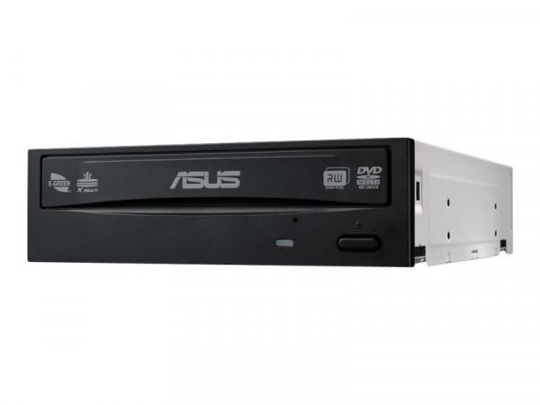 DVW ASUS DRW-24D5MT SATA Black Silent incl.Software intern