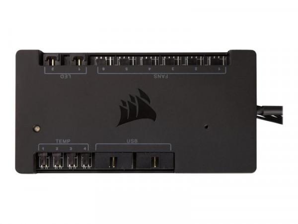 Lüftersteuerung CORSAIR Commander PRO Fan & RGB Controller