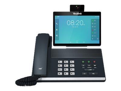Yealink IP Telefon SIP-VP59