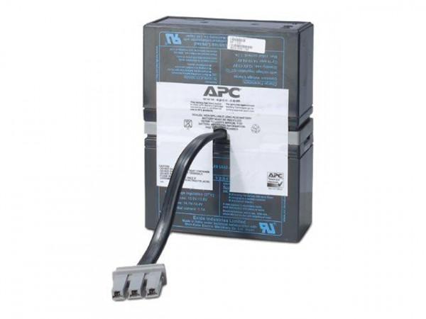 APC Batterie USV RBC33